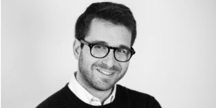 Axel Renaudin, directeur commercial chez Romance (Omnicom)