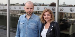 Publicis Modem accueille Vincent Vitre et Élodie Thorent