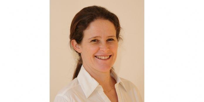 Virginie Charlier, directrice marketing & communication d'Inter-Rhône