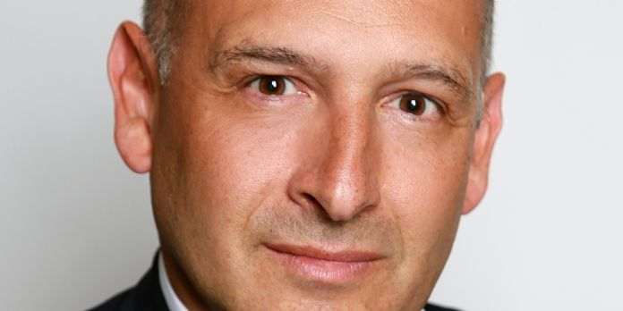 Laurent Dupuytout, associé CRM de Deloitte Conseil