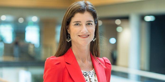 Gaëlle Maret-Dobigies, directrice marketing et responsable du pôle satisfaction clients de WeSave