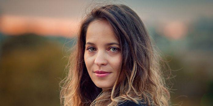 Andreea Zaharcu, International Account Manager chez Publicis Conseil