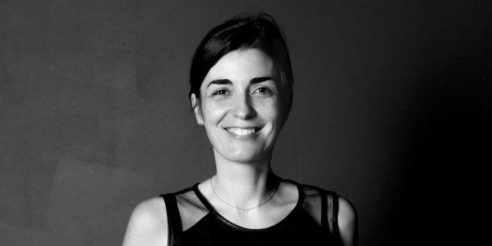 Eloïse Cohen, rédactrice en chef de Marketing