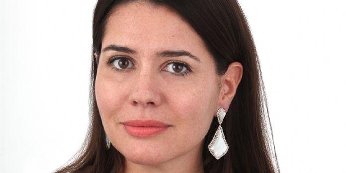 Stephanie Lynch-Habib, directrice marketing de Colt