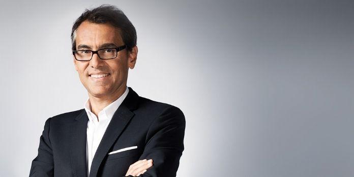 Régis Ravanas prend la tête de TF1 Publicité