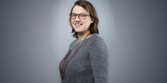 Delphine Levêque nommée directrice marketing de CSP