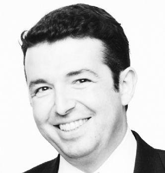 Stéphane Marcovitch, directeur commercial et marketing de l'AFP