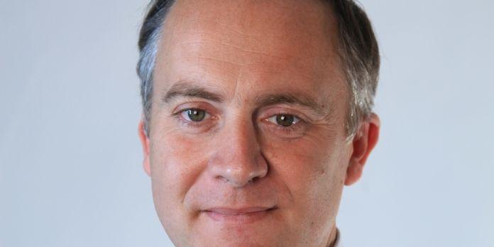 Antoine de Lasteyrie est nommé Directeur Général de FullSIX France