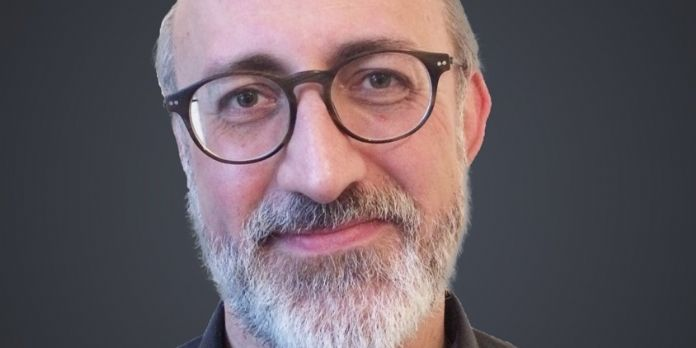 Raphaël Carles, COO d'Isobar
