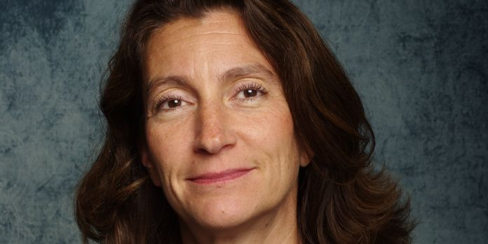 Laurence Hua, directrice commerciale & marketing chez Audirep