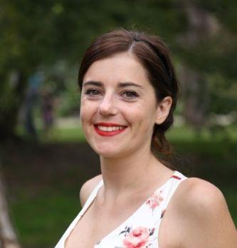 Soline Rabaud, directrice marketing Polar France