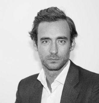 Julien Mosse, COO de Ligatus