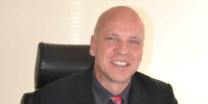 Philippe Juban, directeur général ventes & marketing de MTD France