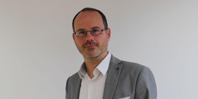 Benoît Mechineau est nommé directeur marketing d'Atlays