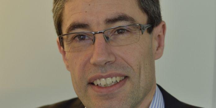 Bruno Chotin est promu directeur produits et alliances de Coheris