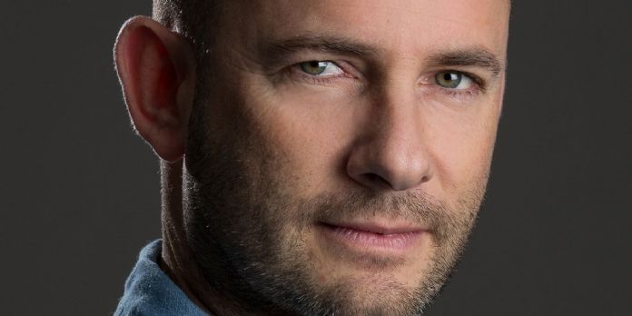 Sébastien Garcin est nommé chief marketing officer de l'Oréal
