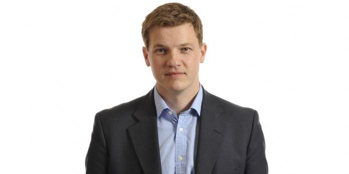 Darren Hardman, nouveau Président Europe d'Avanade