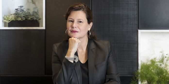 Niva Sintès est nommée Directrice de Parnasse