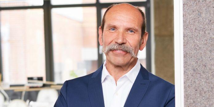 Udo Springer, nouveau CEO d'alessandro International