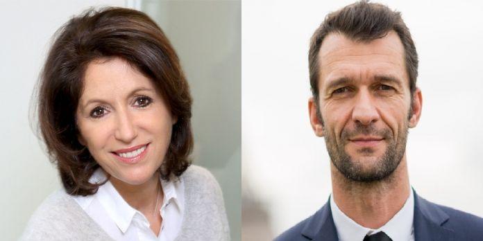 Francine Mayer et Christophe Dufresne à la tête de Média Bolloré Régie