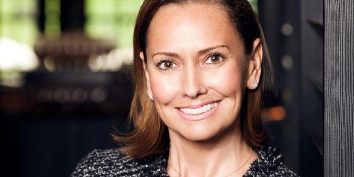 Jenni Benzaquen, nommée vice-présidente des 'marques de luxe' de Marriott International