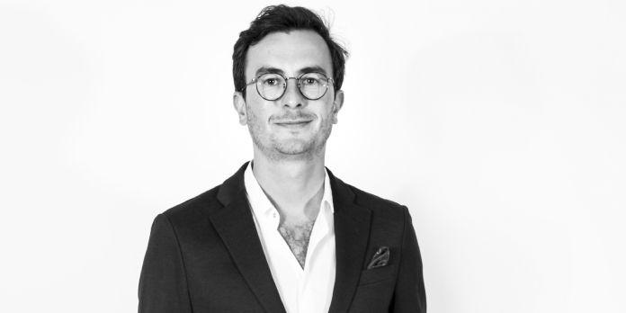Guillaume Pommier, nouveau Directeur du développement de We Are Social France