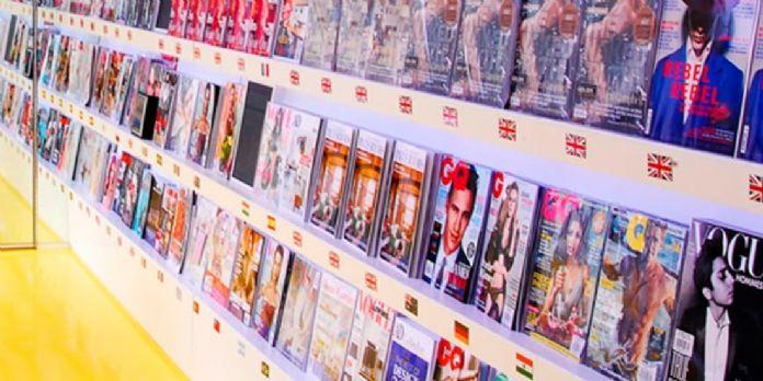 Nouvelle organisation commerciale chez Condé Nast