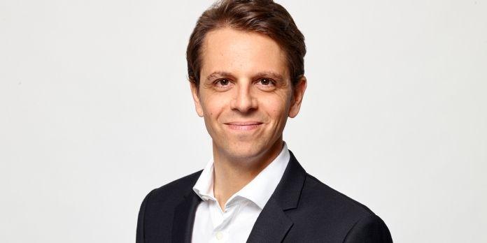 Benjamin Perret, nouveau Directeur de la communication et des affaires publiques de Fnac Darty