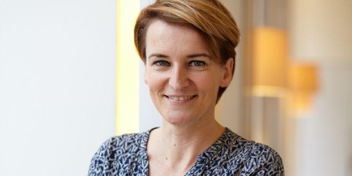 Bénédicte Amiot, Directrice Business Development de Traackr