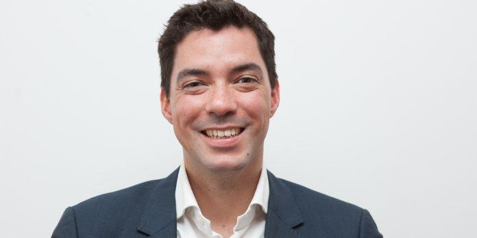 Olivier Tassel, directeur SEO et content marketing de NetBooster-Artefact