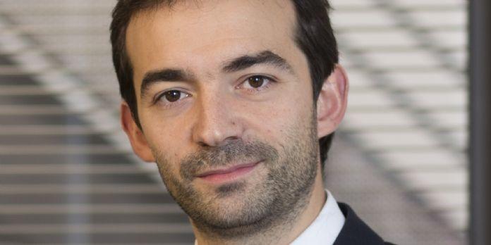 Antoine Sentis, nouveau Directeur marketing et communication de EBP Informatique