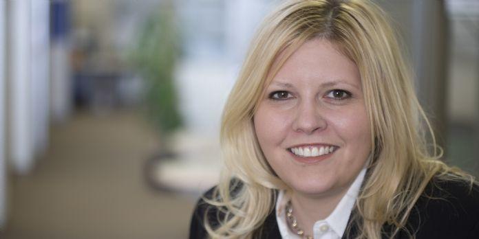 Maria Pergolino, nouvelle CMO d'Anaplan