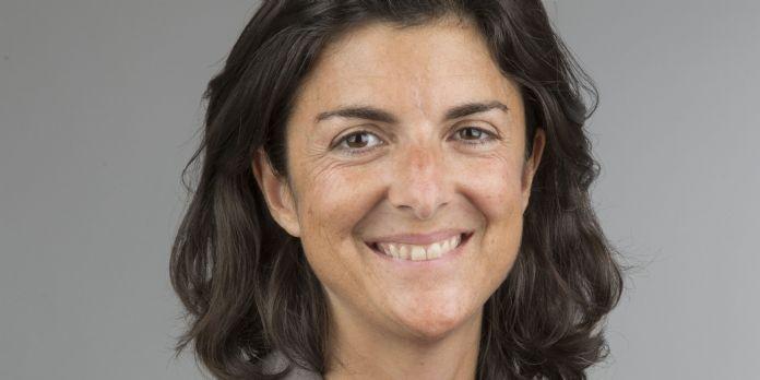 Sophie Maury est promue directeur marketing et catégorie France de Bel