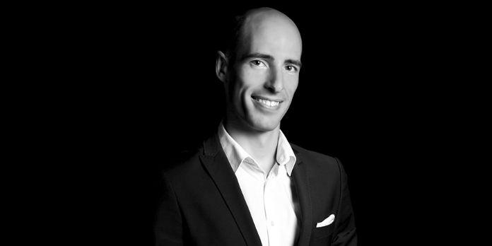 Benjamin L'Haridon devient directeur marketing de Dulo