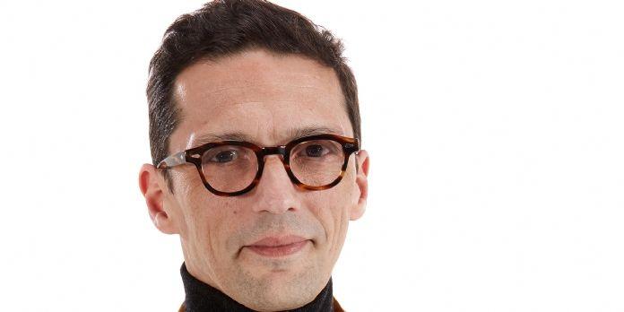 Julien Chaverou, est promu directeur marketing, marque et style d'Alinea