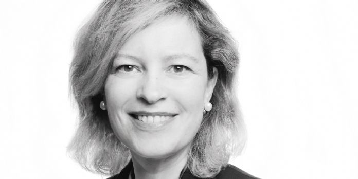 Sybille Delaporte devient directeur commercial & marketing de Grant Alexander