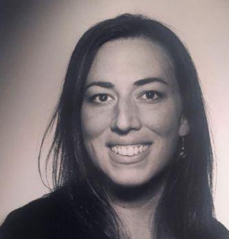 Sigrid Deprat, Directrice Générale de l'agence de communication en Personne 360
