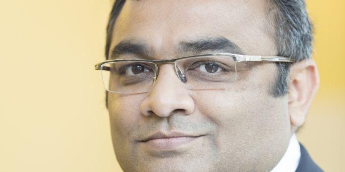 Ashwani Gupta est promu directeur alliance de la division véhicules utilitaires Renault-Nissan