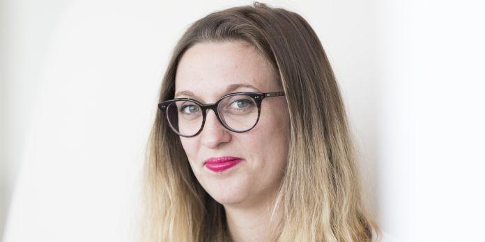 Julia Lehoux devient directeur marketing & communication de Zenika