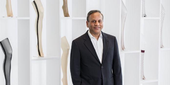 Ashish Sensarma quitte Wolford