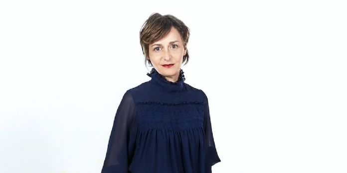 Isabelle Constant, nommée directrice générale de We Are Social