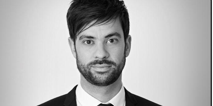 Guillaume Gellusseau devient Global Vice President Designer Brands de Serge Lutens