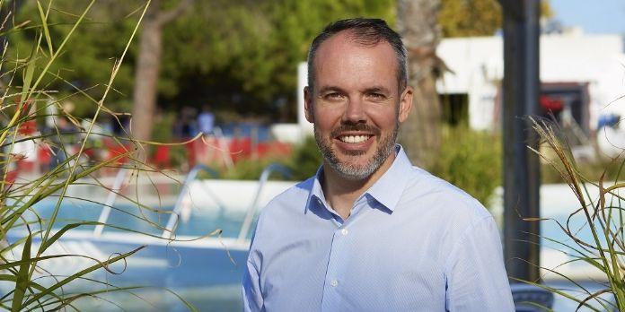 Matthieu Pihery prend la direction marketing et commerciale de Belambra Clubs