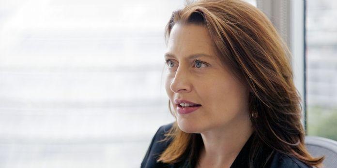 Jane Geraghty nommée CEO de Landor