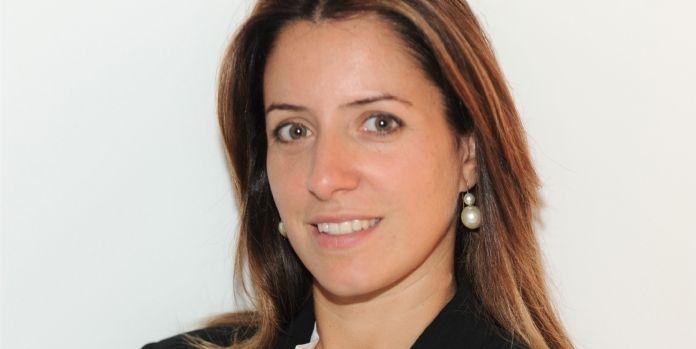 Cristina Andresano, nouvelle CMO de Harmont & Blaine