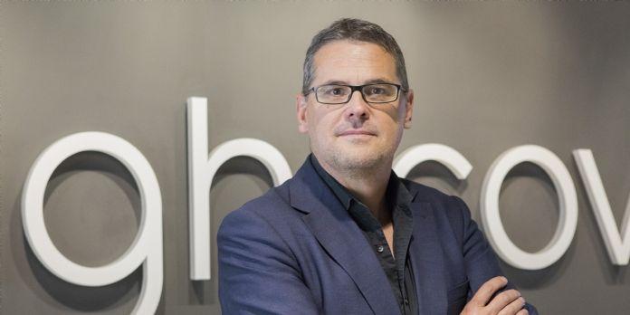 Allen Dickson, nouveau Vice-Président EMEA de Brightcove