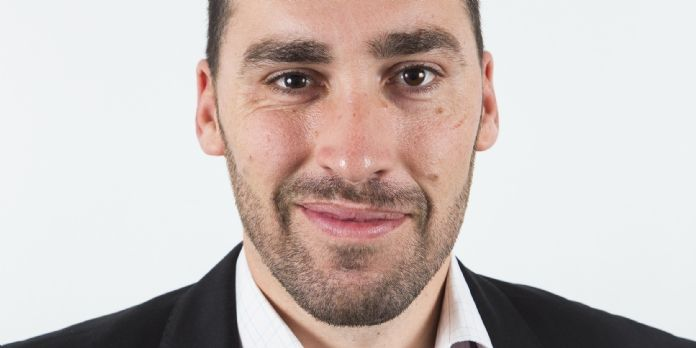 Edouard Fleuriau-Chateau, nouveau directeur de OneChocolate