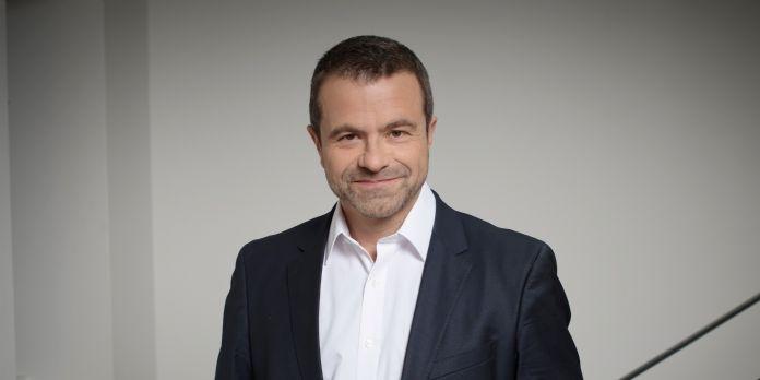 Thierry Thuillier est nommé directeur général adjoint du pôle information du groupe TF1