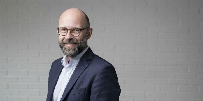 Frédéric Fougerat nommé directeur du marketing et de la communication de Foncia