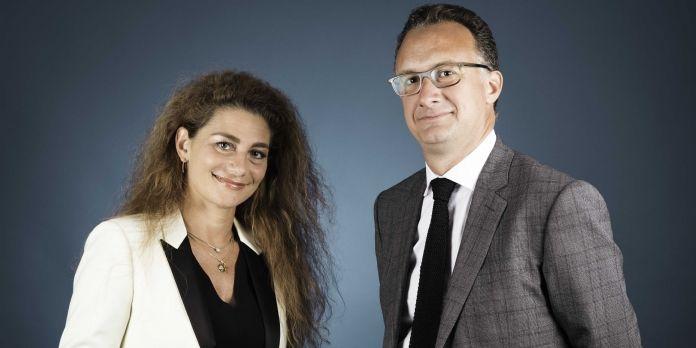 Benoît Viala, CEO délégué d'Elan Edelman